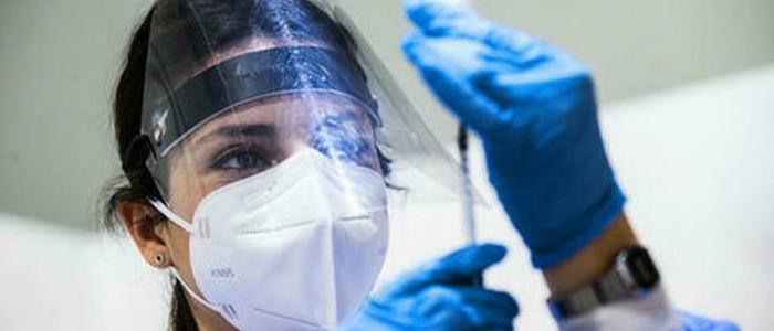 Variante Delta, si è protetti con la doppia dose di vaccino