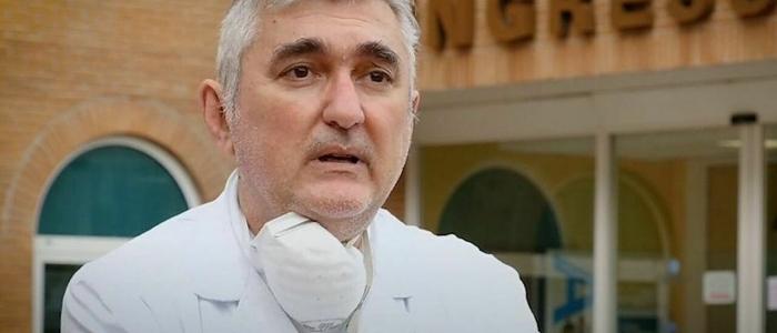 De Donno, morto suicida il medico della terapia anti-Covid con il plasma