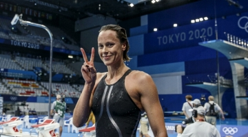 Tokyo 2020, Federica Pellegrini è settima nell'ultima gara dei 200 metri stile libero