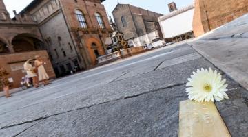 Strage di Bologna, il giorno della commemorazione