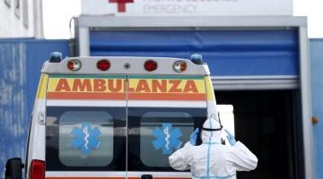 Modena, donna di 40 anni muore sul lavoro