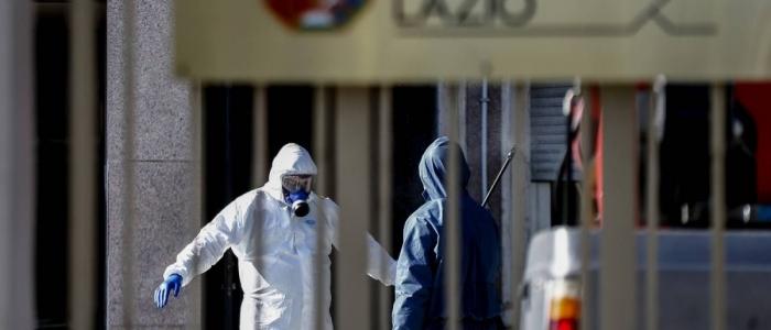 """Regione Lazio, attacco hacker. Zingaretti: """"Attacchi di stampo terroristico"""""""