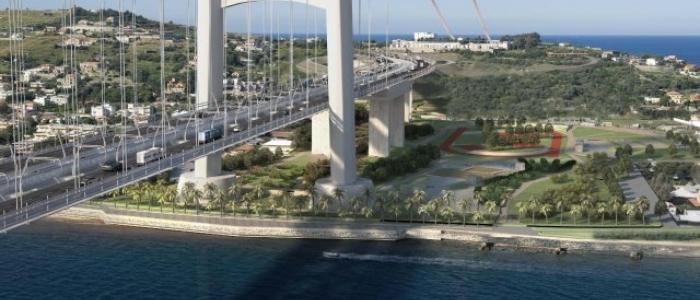 Ponte sullo Stretto, pronti 500 milioni per gli interventi