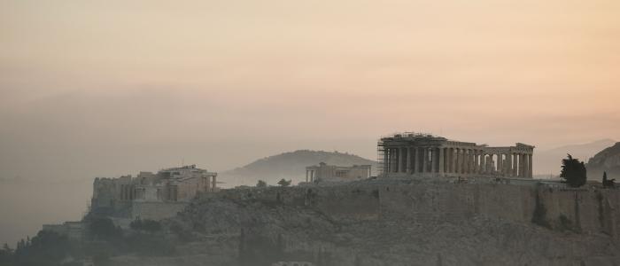 Grecia, allarme incendi anche ad Atene
