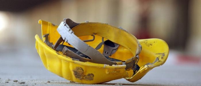 Morti sul lavoro, incidente in un cantiere sulla A15