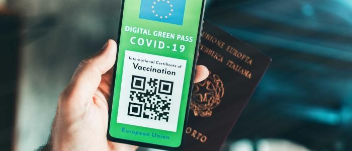 Green pass, in 24 ore scaricati quasi 7 milioni di certificati