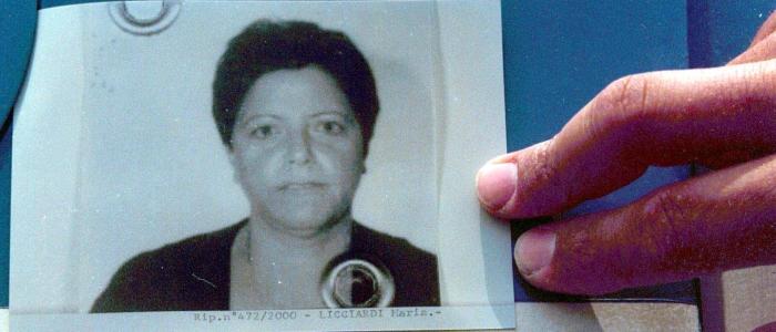 Arrestata a Roma la boss Maria Licciardi, era in partenza per la Spagna