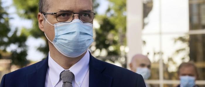 """Vaccini, Magrini: """"A settembre 70% di immunizzati"""""""