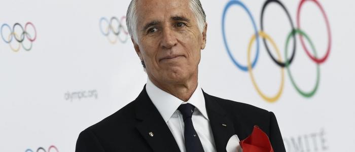 "Tokyo 2020, Malagò: ""Queste Olimpiadi sono una scommessa clamorosamente vinta"""