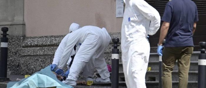 Bergamo, ucciso a coltellate in strada dopo una lite