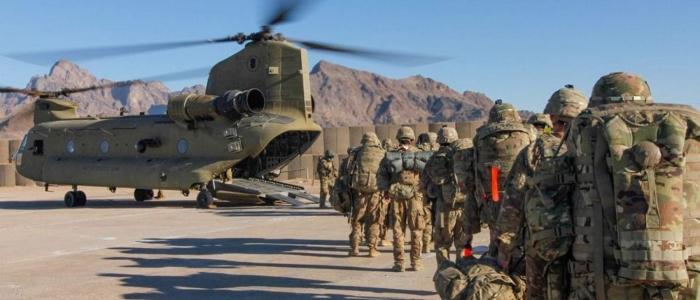 Afghanistan, truppe Usa a Kabul per evacuare i cittadini americani