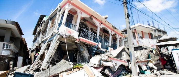 Haiti, terremoto di magnitudo 7.2. Più di 300 i morti