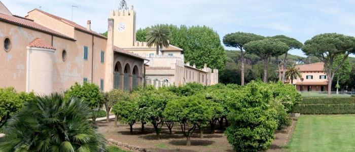 Castelporziano, piromani attentano alla tenuta estiva del presidente