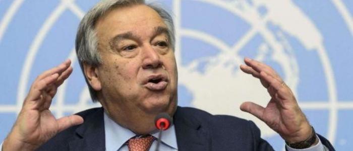 """Onu, Guterres: """"Esorto tutti i Paesi ad accogliere i rifugiati afghani"""""""