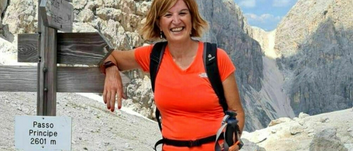 Caso Laura Ziliani, il cadavere ritrovato sulle sponde dell'Oglio è della donna
