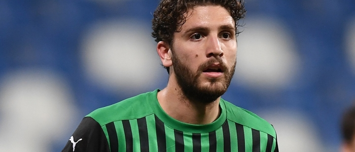 Calciomercato, Locatelli corona il sogno di andare alla Juve