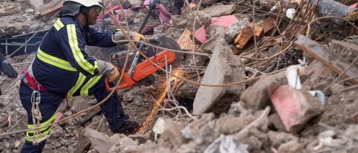 Haiti, sono ben oltre duemila le vittime del terremoto