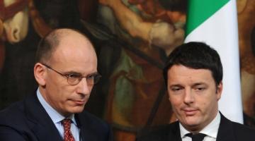 Incontro Letta-Renzi: nessuna intese su Conte e M5S