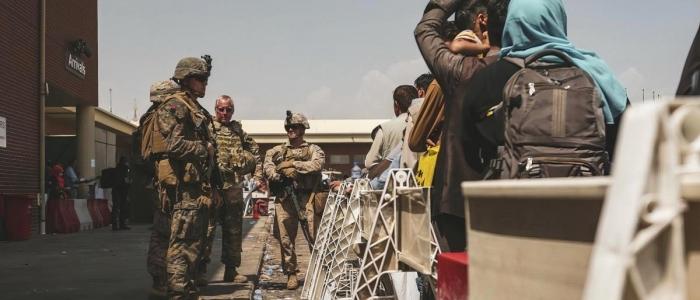 Afghanistan, talebani pronti a reagire se le truppe americane non lasceranno il Paese entro il 31 agosto