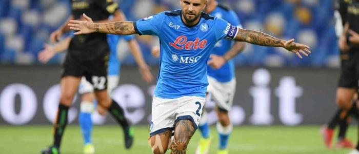 Napoli, vittoria soddisfacente al Maradona per la prima di campionato