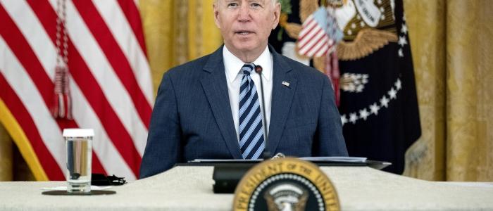 """Attentato a Kabul, Biden: """"Ve la faremo pagare"""""""