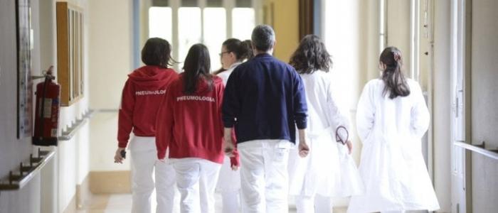 Toscana, sospesi 4.500 operatori sanitari no vax