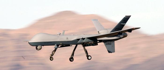 Afghanistan, Usa uccidono una delle menti dell'Isis-K