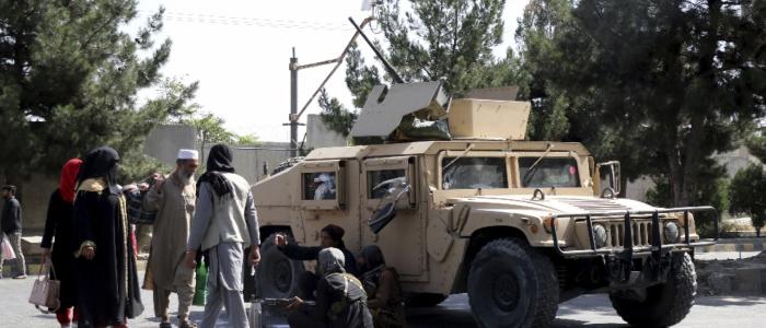 """Afghanistan, Unicef lancia l'allarme: """"300mila i bambini sfollati"""""""