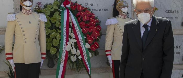 "Mattarella: ""Ue assente sull'Afghanisstan"""