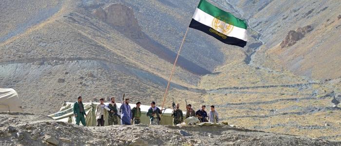 Afghanistan, i talebani terminano la conquista del Paese con la valle del Panshir