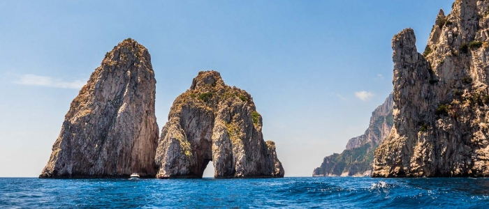 Campania: una nuova iniziativa per salvare il turismo