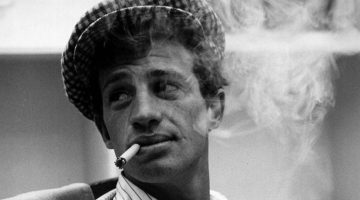 Cinema in lutto: è morto l'attore Jean-Paul Belmondo, aveva 88 anni
