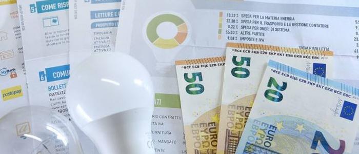 Aumento delle bollette, ecco come il governo intende fronteggiare i rincari