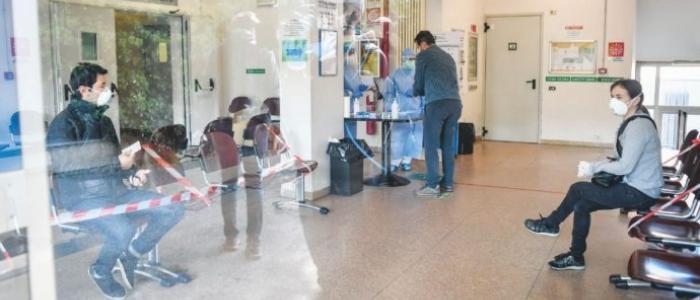 Messina, truffa di milioni di euro al SSN