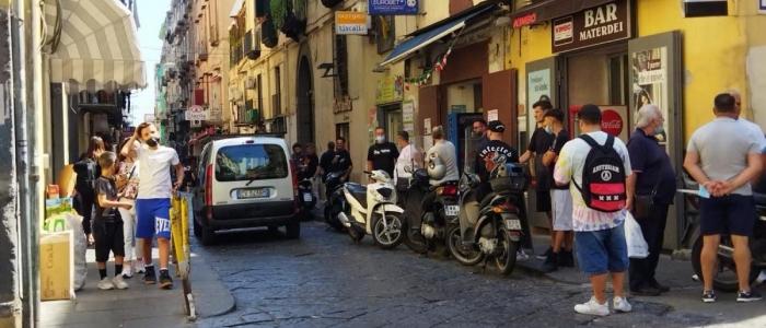 Napoli, dissequestrato il Gratta e Vinci rubato