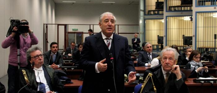 Trattativa Stato-mafia, assolti in appello Dell'Utri, Mori, Subranni e De Donno