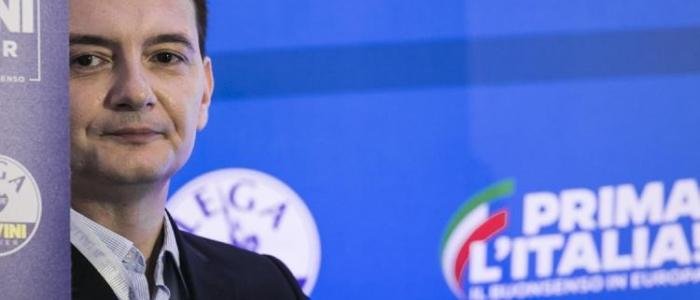 Lega, l'ex social media manager di Salvini indagato per presunta cessione di droga