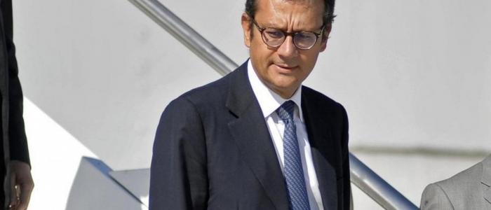 Ilva di Taranto, ai domiciliari l'ex commissario Enrico Laghi