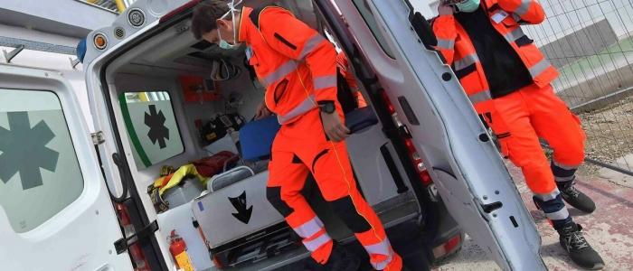 Foggia, operaio travolto e ucciso in autostrada