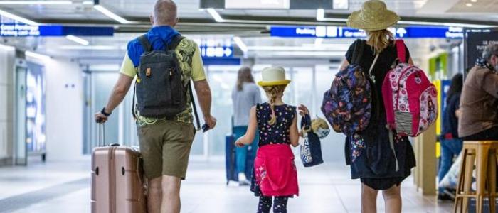 Turismo, ecco i nuovi corridoi Covid-free per viaggiare fuori dall'Europa