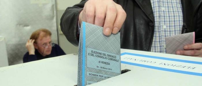Elezioni del 3 e 4 ottobre, alle urne oltre 12 milioni di italiani