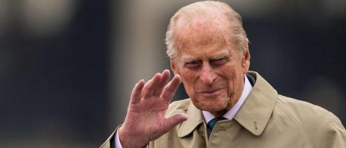 Regno Unito: morto il principe Filippo, duca di Edimburgo