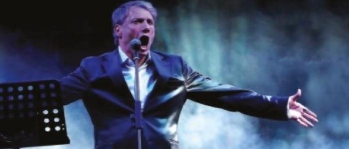 Ciotola, 40 anni di dolcezza: evento con il tenore Francesco Malapena tra musica e prelibatezze