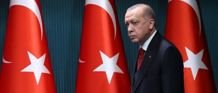 """UE: """"Non spetta a noi giudicare la Turchia"""""""
