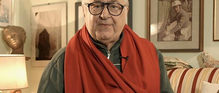 Addio all'attore Elio Pandolfi, aveva 95 anni