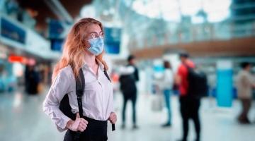 Usa, dopo oltre 18 mesi riaprono le frontiere ai turisti vaccinati