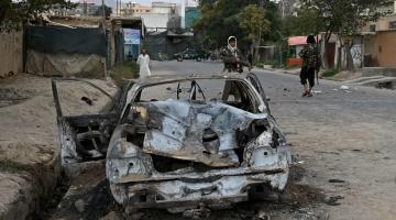 Usa, risarcite le famiglie dei dieci civili morti nel raid a Kabul
