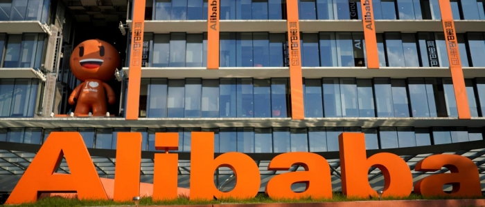 Alibaba: maxi-multa da 2,78 miliardi di dollari
