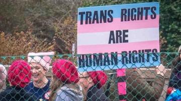 Texas, gli atleti transgender non potranno gareggiare in squadre femminili