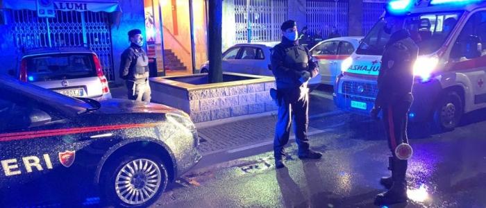 Torino: uccide la moglie, il figlio e i proprietari di casa. Poi si spara.